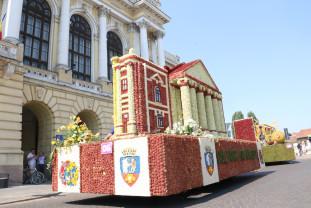 Zilele Culturii Maghiare, un eveniment de amploare - Carnavalul Florilor şi concert Havasi în Piaţa Unirii