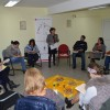 Caravana voluntariatului, luni, la Oradea - ONG-urile, invitate la dialog