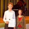 """Festivalul """"Johann Sebastian Bach"""" - Marele compozitor a fost omagiat la Oradea"""