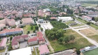 Viitorul Centru Multifuncțional din Oradea - A fost lansat concursul internaţional