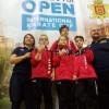 """CS Shogunul la """"Cernăuţi Open 2017"""" - Karateka pe podium în Ucraina"""