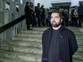 """Preotul-regizor Ciprian Mega își lansează filmul la Oradea - """"Glasul care strigă-n pustie"""""""