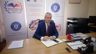 Nimic nou sub soare: ministrul a ordonat, - Inspectoratul Școlar se conformează
