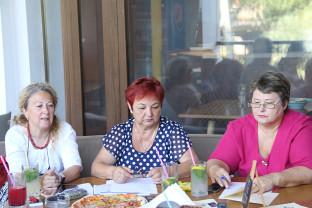 Pentru câteva zile, Oradea, punctul zero al educației românești