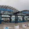 Cursele externe de la Aeroport mai au de aşteptat - Desant danez în Bihor