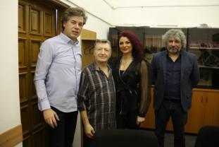 Prima Gală de Operă din această stagiune - Filarmonica de Stat Oradea