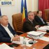 Conducerea CJ Bihor răspunde conducerii liberale - Acuzaţii de şantaj
