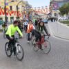 Au pedalat pentru mai multă siguranță în trafic - Critical Mass