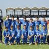 Generaţie promiţătoare de fotbalişti la Sânmartin - Locul al treilea pe ţară la Cupa Satelor