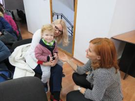 """""""Școala părinților"""" - Totul despre gripă, la DASO"""
