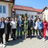 Tineri din Chișinău - În vizită de studiu la Oradea