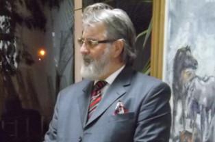 Sculptorul Cornel Durgheu îşi cere atelierul înapoi - Scrisoare deschisă către municipalitate