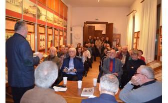 Lansare de carte - Istoria presei culturale din Oradea