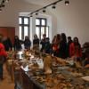 O altfel de zi pentru elevii din Roșiori - O excursie prin istoria orașului