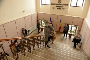 Evaluare și bacalaureat 2020 - Număr triplu de centre de examen în Bihor