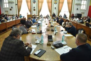 Au fost aprobate taxele şi impozitele locale în Oradea - Majorare cu 3,8% în 2021