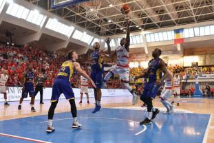 Şi-au aflat drumul spre grupele Ligii Campionilor - CSM CSU Oradea va înfrunta campioana Ungariei