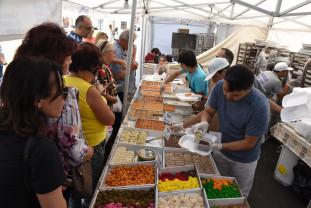 Ateliere de gătit și premii gustoase - Deliciile gastronomiei turceşti, în Cetate