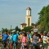 Ediția a IV-a a unui eveniment de succes - Au redescoperit Bihorul pe bicicletă