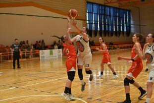 Sirius Târgu Mureş – CSU Rookies Oradea -