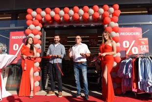 KIK a deschis al treilea magazin din Oradea