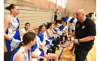 Liga Naţională de baschet feminin, la ora debutului - Turneu infernal pentru CSU Rookies Oradea