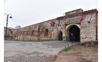 Cetatea Oradea, de la ruină la monument de prim rang în Europa - Proiecte de peste 20 de milioane de euro