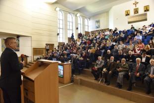 Universitatea din Oradea - O jumătate de secol de Geografie și Sport