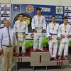 Campionatele Balcanice de judo pentru juniori IV - David Fodor, medaliat cu bronz în Macedonia