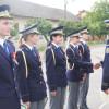 Cei aproape 60 de absolvenţi au fost deja repartizaţi la graniţele ţării - O nouă promoţie de poliţişti de frontieră