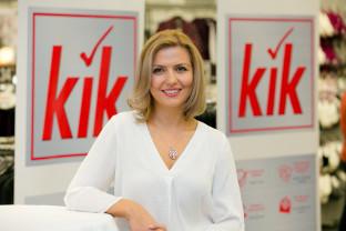 Retailerul german de îmbrăcăminte KiK se lansează pe piața din România - Primul magazin KiK,  inaugurat la Oradea în 21 septembrie