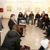 Muzeul Ţării Crişurilor Oradea - Dezbatere pe tema colecţiilor particulare