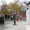 La 90 de ani de la moartea lui Ion I.C. Brătianu - Statuie dezvelită la Oradea