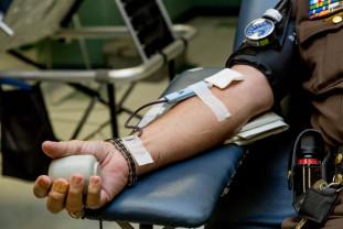 Centrul Mobil de Donare de Sânge - Unde și când va fi prezent în 2019