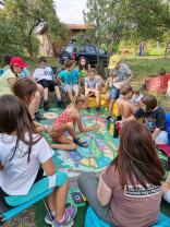 """Proiect Ecotop, la final - """"Călătorind prin arii protejate în județul Bihor"""""""