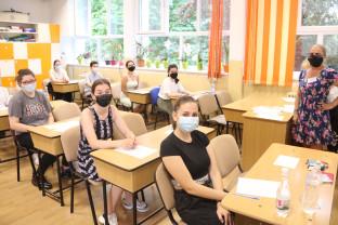 Evaluarea Națională în Bihor - 445 de absenți, dar niciun elev eliminat