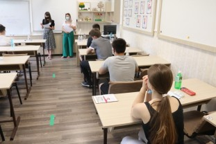 Evaluare Națională în Bihor - 462 de elevi au chiulit de la a doua probă!