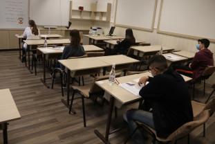 "Bacalaureat 2020. Un elev de la ""Ady Endre"" - Eliminat din examen"