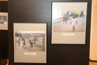Din orașele înfrățite Oradea și Debrețin - Concurs internațional anual al fotoreporterilor