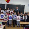 Proiect educativ destinat elevilor din primul an de studiu - Şcoala Siguranţei
