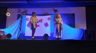 Trendart Oradea - Comoara cu poveşti - Răsfăț pentru cei mici