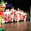 """""""Nașterea Domnului - Dar de Crăciun"""" - Copii speciali în festival"""