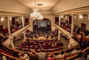 Joi, 23 septembrie, la Filarmonica de Stat Oradea - Lucrări de Haydn și Dvořák