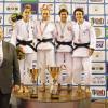 Medalie de argint la Open-ul European de Judo - Larisa Florian, locul al doilea la Minsk