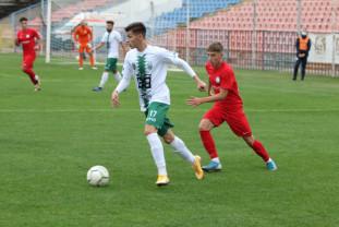 """Focar de Covid-19 la CSM Satu Mare - CAO câştigă meciul la """"masa verde"""""""