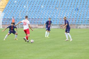 CAO - Luceafărul Oradea - Un nou duel bihorean