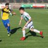 CAO Oradea – Viitorul Borş 1-0 - Un meci pe muchie de cuțit
