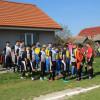 AS Unirea Oșorhei 2016 - Zorile Buntești 5-1 (1-1) - Mai lejer decât se anticipa