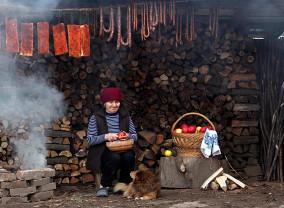 Artista Nicoleta Cristina Păunaș - Expoziție personală de fotografie