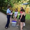 Poliţiştii bihoreni desfăşoară activităţi preventive în sezonul estival - Vacanţă de vară în siguranţă